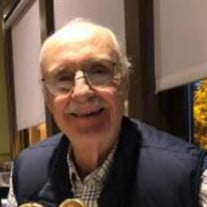 Mr Donald E. Schwenk
