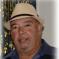 Jesus Rafael Aponte