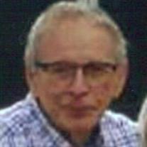 Mr. David Clark