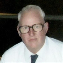 John Wilbur Newham