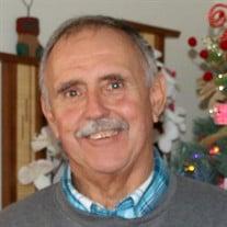 "Allan ""Al"" Thomas Nowicki"