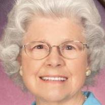 Helen Katherine Hornback