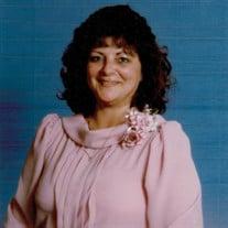 Linda Ann Carlton