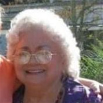 Mrs. Patricia Lynn Alonzo