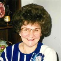 Geraldine Kuhn