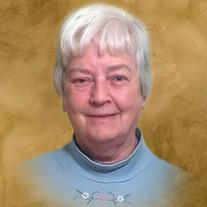 Mrs. Barbara Vickery Andrews