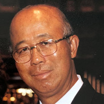 Dr. Wen I Lin MD