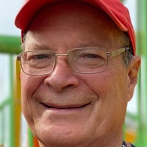 Stewart B. Blue