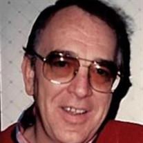 Terrence E. Balk