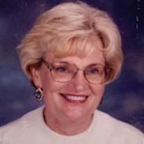 Dorothy Marie Gause-Eggers