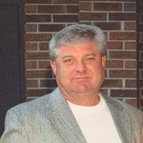 Dennis (Denny) Candler Vanhook