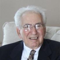 George Tzanakis