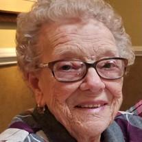 Betty F. Sickler