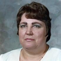 Mennie Sue Barham Lineberry