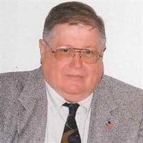 Carl Leonard Millard, Jr.