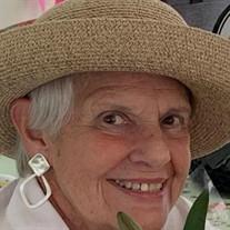 Doris Anne Polinsky