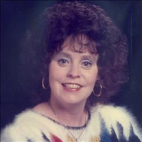 Connie Faye Worrell