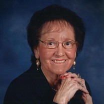Mrs. Marie Johnson