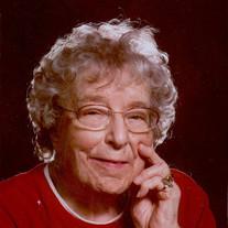 Frances R. Carmedy