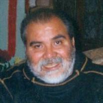 Gilbert Davila