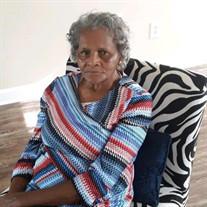 Mrs. Betty Jean Thompson