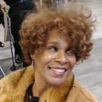 Ms. Veronica Burdine