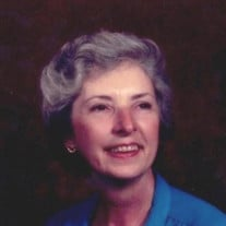 Jean Oliver Newman
