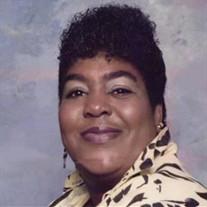 Mrs. Ella Bryant