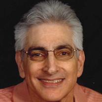 Peter William Simowitz