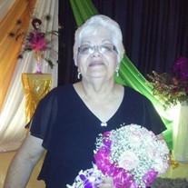 Maria Irma Torres