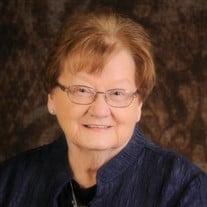 Janet Pederson