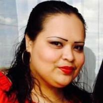 Trisha Perez Mendoza
