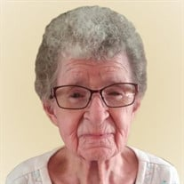 Ellie June Pope