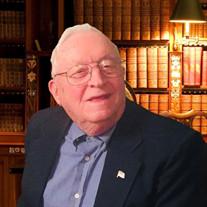 Rev. Dr. Mark L. Hopkins
