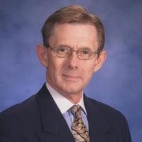 Dr. Charles David Osborn