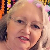 Karen Virginia Lane