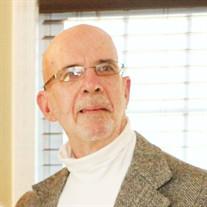 Reginald Dale Herbert