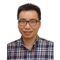 Mr Ka Man Simon Chan