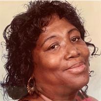 Mrs. Daisy Louise Heckard Gaines