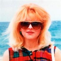 Betty Jean Moss