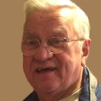Jack M. Harrington I