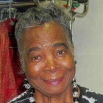Mrs. Joyce A. Turner