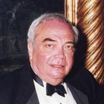 Mr. DONALD WILLIAM SUTTON