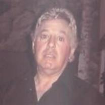 Joseph T. Pitcherello