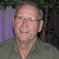 Michael Louis Ruimveld