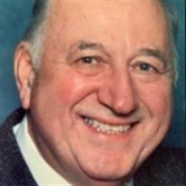 Roger Paul Lane