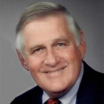 "B. Gerald ""Jerry"" Reynolds"
