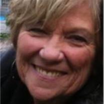 Dolores M. Grillo