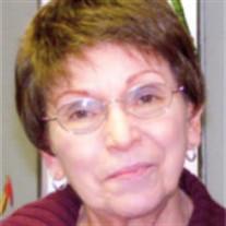 Clara P. Gioia