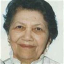 Maria Pabon